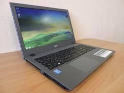 """Acer Aspire E5. 15.6"""", 2,7ГГц, ОЗУ 6144 МБ, диск 1 000 Гб, WiFi, Bluetooth, аккумулятор на 5 ч."""