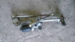 Трапеция дворников. Toyota Voxy, AZR60, AZR60G