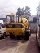 Fiori. Продается F08M, 4 400 куб. см., 2,60куб. м.