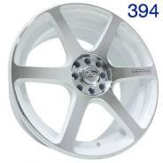 Sakura Wheels. 7.5x17, 4x98.00, 4x108.00, ET28, ЦО 73,1мм. Под заказ