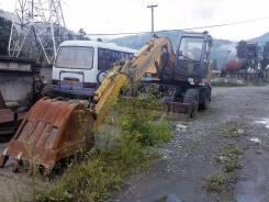 Твэкс ЕК-12. Продам Экскаватор ЕК-12, 0,65куб. м.