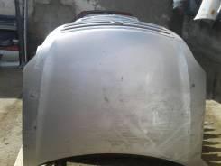 Капот. Nissan Teana
