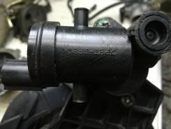 Механизм изменения длины впускного коллектора. Mazda Demio, DY3W, DY5W, DY3R, DY5R Mazda Axela, BK3P, BK5P, BKEP Mazda Verisa, DC5W, DC5R Mazda Traini...