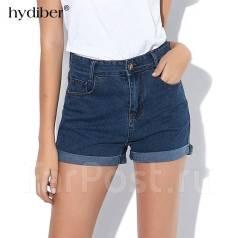 Шорты джинсовые. 44, 46