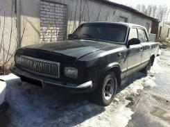 Вакуум ГАЗ 3102 Волга