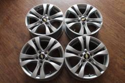 Chevrolet. x16, 5x105.00, ET39, ЦО 57,0мм.