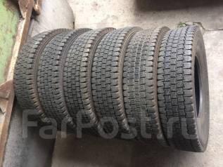 Bridgestone Blizzak W969. Зимние, без шипов, 2013 год, износ: 5%, 1 шт