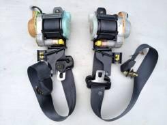 Ремень безопасности. Honda Legend, KA9, KA8 Двигатель C35A