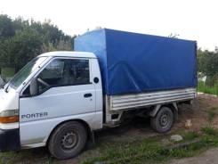 Hyundai Porter. Продается грузовичок хундай портер, 2 500 куб. см., 1 000 кг.