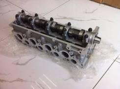 Головка блока цилиндров. Mazda: J80, Eunos Cargo, Bongo, Capella, Efini MS-6, Bongo Brawny, Familia, Proceed Levante, Cronos Двигатели: RF, RFCX