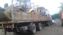МАЗ 938662. П/прицеп, 25 000 кг.
