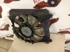 Вентилятор радиатора кондиционера. Honda Civic, FD2, FD3, FD1 Двигатели: LDA, R18A