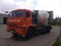 Камаз 6520-61. Продается бетоносмеситель Камаз, 11 762 куб. см., 9,00куб. м.