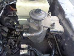 Насос ручной подкачки. Toyota Land Cruiser, HDJ101K, HDJ101 Двигатель 1HDFTE