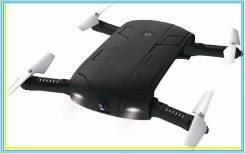 Квадрокоптер, дрон. Менее 4-х Мп. Под заказ