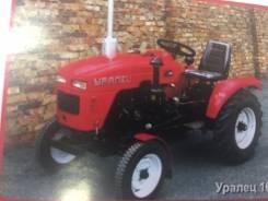 Уралец. Продам трактор 160