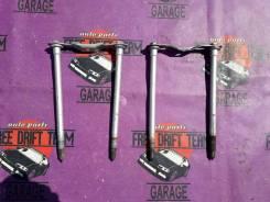 Крепление балки подвески. Toyota Chaser, GX100, JZX100 Toyota Mark II, GX100, JZX100