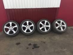 Toyota. x17, 5x114.30. Под заказ