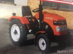 Уралец. Продам Мини-трактор 220