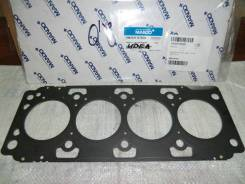 Прокладка головки блока цилиндров. Hyundai: Santa Fe, Tucson, Trajet, ix35, Elantra Двигатели: D4BB, D4BH