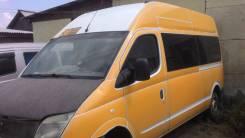 Maxus. Продам автобус LDV , 2 500 куб. см., 14 мест