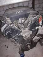 Двигатель в сборе. Honda Saber Honda Inspire Двигатель J25A
