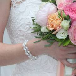 Свадебные аксессуары на заказ и в наличии