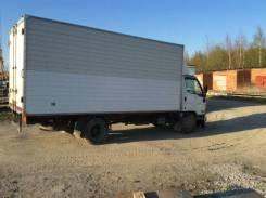 Hyundai HD72. Продается грузовик, 3 298 куб. см., 7 200 кг.