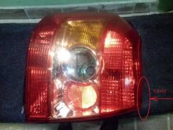 Стоп-сигнал. Toyota Allex, ZZE122, NZE121, NZE124, ZZE124, ZZE123 Toyota Corolla, ZZE123L, ZZE121, ZZE122, ZZE120, ZZE120L, ZZE121L, ZZE123, NDE120 To...