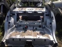 Задняя часть автомобиля. Mercedes-Benz E-Class, W211