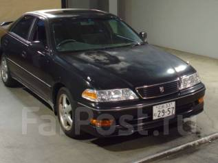 Бампер. Toyota Mark II, JZX101, GX100, JZX100, JZX105