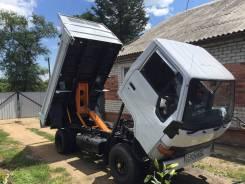 Toyota Dyna. Продаётся грузовик , 3 500 куб. см., 2 000 кг.