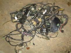 Проводка салона. Chery QQ, S11 Двигатели: SQR372, SQR472