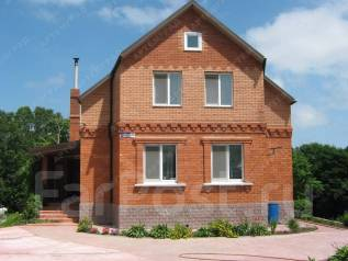 Продаётся 2-этажный жилой дом с земельным участком. Амурская, р-н п. Зима Южная, площадь дома 179 кв.м., централизованный водопровод, электричество 1...