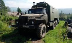 Урал 4320. Продается урал 4320, 15 000 куб. см., 8 000 кг.