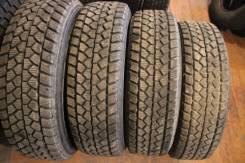 Bridgestone Dueler H/T. Зимние, без шипов, износ: 5%, 4 шт
