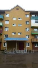 1-комнатная, улица Октябрьская 59б. лицей 9, частное лицо, 28 кв.м. Дом снаружи