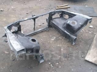 Рамка радиатора. Toyota Mark II, GX100, JZX100, JZX101