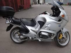 BMW R 1150 RT. 1 150 куб. см., исправен, птс, с пробегом