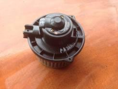 Мотор печки. Mitsubishi Pajero, V73W
