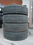 Dunlop SP LT 02. Зимние, без шипов, 2012 год, износ: 10%, 4 шт. Под заказ