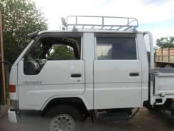 Toyota ToyoAce. Продается грузовик, 2 800куб. см., 1 250кг., 4x4