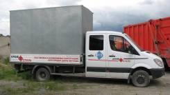 Mercedes-Benz Sprinter 513 CDI. Продается грузовик Мерседес Бенц, 2 200 куб. см., 2 500 кг.