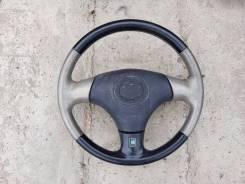 Руль. Mazda: Eunos Cargo, AZ-Offroad, Verisa, Parkway, Xedos 9, Persona, Proceed Levante, Titan, B-Series, MPV, Etude, Mazda6, MX-5, Bongo Friendee, C...