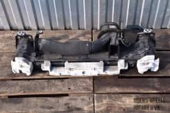 Жесткость бампера. Mazda RX-8, SE3P Двигатель 13BMSP