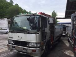 Hino Ranger. Продам грузовик, 7 960 куб. см., 6 999 кг.