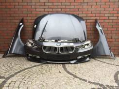 Ноускат. BMW 3-Series, F31, F30. Под заказ