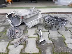 Поддон. Nissan Skyline GT-R, BNR34, BNR32, BCNR33 Nissan Stagea, WGNC34 Nissan Skyline, BNR32, BCNR33, BNR34, ENR34, HNR32, ENR33 Двигатели: RB26DETT...