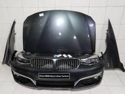 Ноускат. BMW 3-Series Gran Turismo, F34. Под заказ