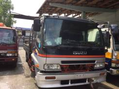 Isuzu Forward. Продам грузовик, 7 160 куб. см., 5 000 кг.